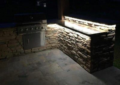 Outdoor Kitchen 4
