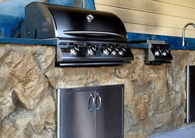 Outdoor Kitchen 7