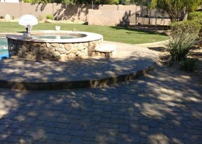 Concrete Pavers-3